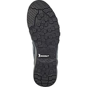 Mammut Alnasca Pro Mid GTX Shoes Dame graphite-whisper